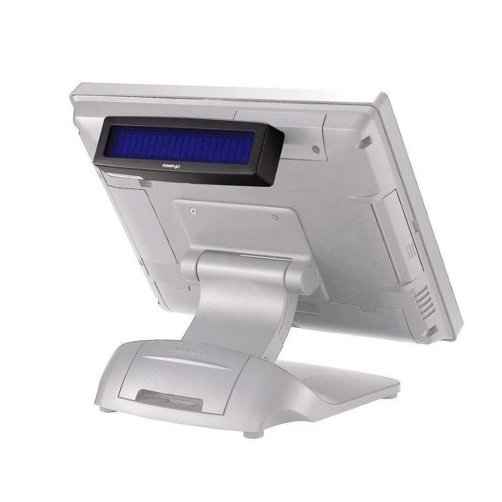 customer display, PD-2608UE-B, PD 2608UE-B, PD 2608UE, PD